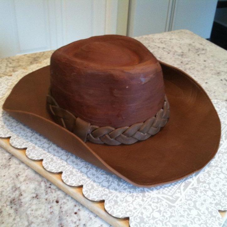 Craft Cowboy Hat